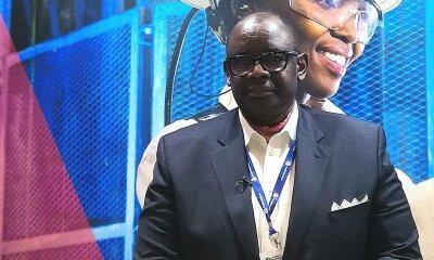 RDC: Louis Watum nommé président du Conseil d'administration de Kamoa Copper SA 6