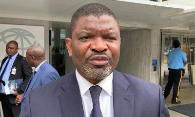 Martin Kabuya : « Grand Kasaï et Kwilu, les projets intégrateurs avoisinent deux milliards USD » 1