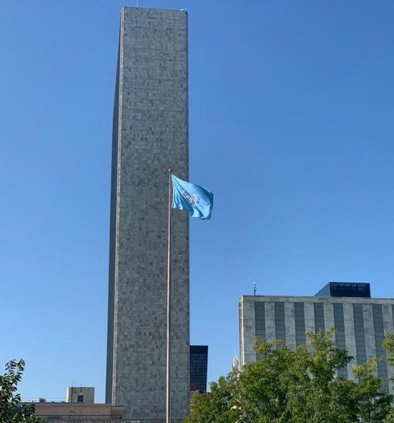 Monde: l'ONU confrontée à une grave crise financière 49