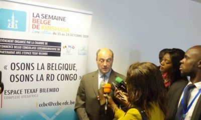 RDC : la 2ème édition de la semaine Belge de Kinshasa prévue du 14 au 19 octobre 2019 78