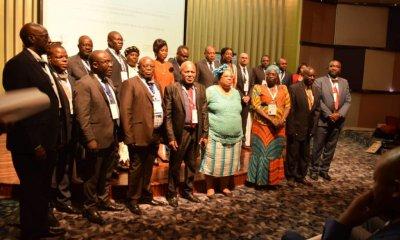 RDC : Kinshasa abrite les travaux de la huitième plateforme sur la réduction de risques de catastrophes !