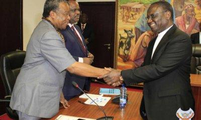 RDC : des progrès plus en plus enregistrés dans la lutte contre Ebola!