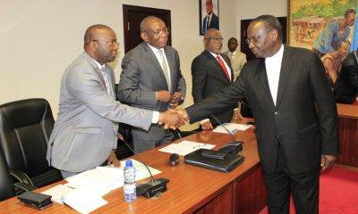 RDC : le dossier sur le lancement de bons du trésor sur la table du premier ministre !
