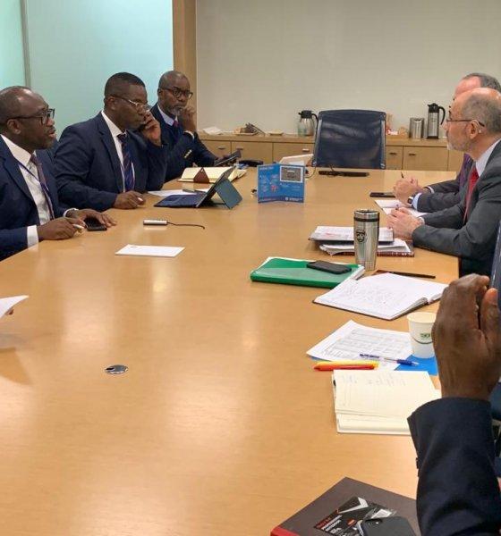 RDC : les préparatifs de la reprise du programme formel avec le FMI s'intensifient 1