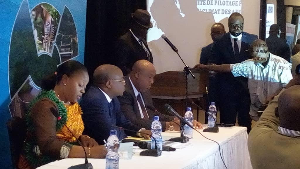 RDC : Doing Business, bientôt la création d'un comité de médiation de différends commerciaux en RDC (Célestin Tunda Ya Kasende)