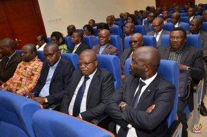 RDC : le contrôle économique débute ce 1er novembre 2019 7