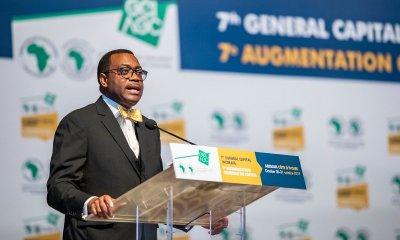 Afrique: le capital de la Banque africaine de développement a plus que doublé 4