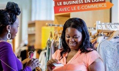 RDC: «E-Commerce» d'Equity Bank offre la liberté de booster le business en ligne 48