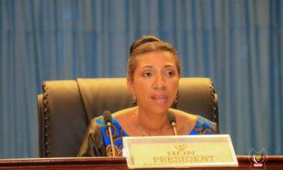 RDC : crise au sein groupe parlementaire AFDC-A, Mabunda préserve la neutralité 23