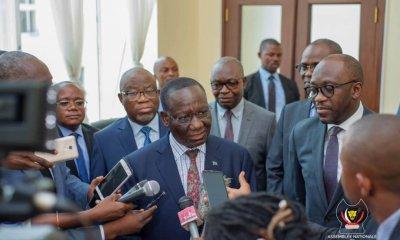 RDC: Ilunkamba prend trois mesures pour recadrer les missions de ses ministres 84