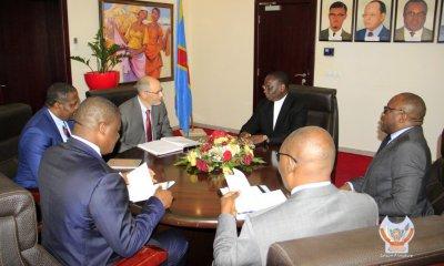 RDC: les trois axes des réformes à suivre par le FMI jusqu'à fin mai 2020 18