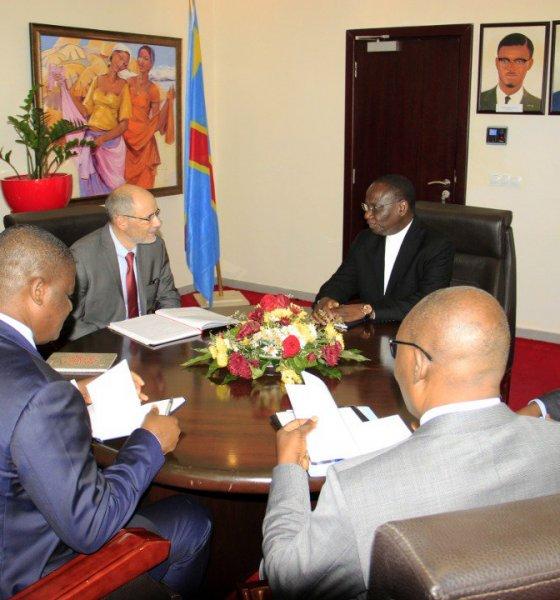 RDC: les trois axes des réformes à suivre par le FMI jusqu'à fin mai 2020 6