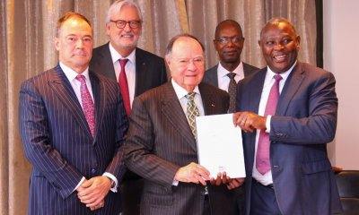 RDC: Equity Group Holdings annonce des avancées dans ses plans d'acquisition 3