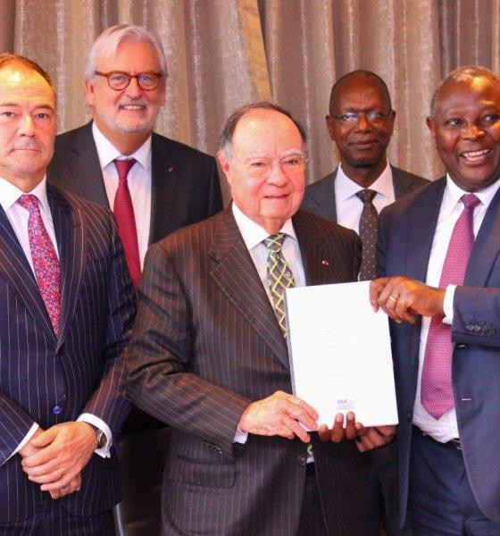 RDC: Equity Group Holdings annonce des avancées dans ses plans d'acquisition 1