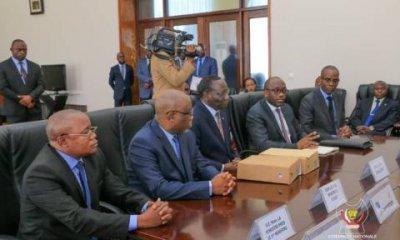 RDC: 28 mesures pour mobiliser 8,4 milliards USD de recettes internes du Budget 2020! 18
