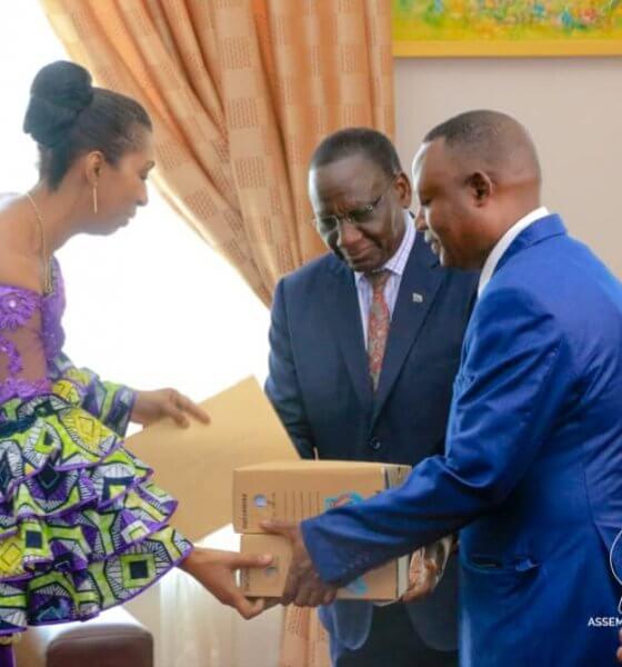 RDC : le projet du Budget 2020 pèse 10 milliards USD 14