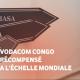 RDC : Vodacom récompensée plusieurs fois à l'échelle mondiale 91