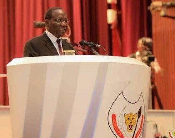 Ilunkamba: «le projet Budget 2020 intègre sept innovations» 1