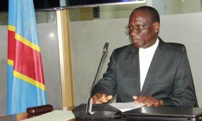 RDC : Ilunkamba autorisé à signer le Décret portant statuts du Fonds minier 32