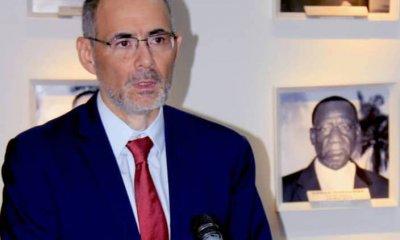 RDC: Facilité rapide de crédit, le Conseil d'administration du FMI recevra la requête en décembre 2019 21