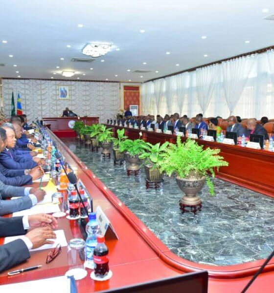 RDC : le projet de ratification de la ZLEC approuvé par le Conseil des ministres 57