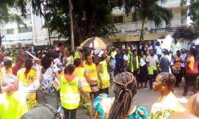 Kinshasa : le Gouvernement doit 12 mois d'arriérés de frais de prestation aux cantonniers 43