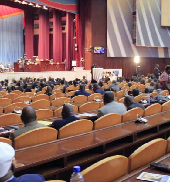 RDC: les grandes lignes des dépenses de l'Etat projetées pour l'exercice 2020 15