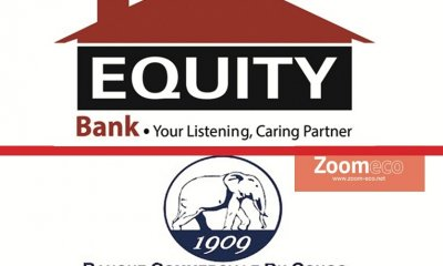 RDC : Equity Group Holdings conclu un accord d'achat de 66% d'actions dans BCDC 2