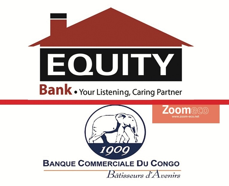 RDC : Equity Group Holdings conclu un accord d'achat de 66% d'actions dans BCDC 3