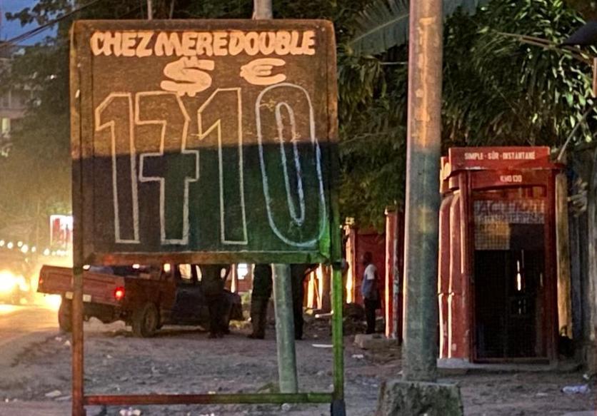 RDC : deux causes justifient la dépréciation de 2,45% du franc congolais 1