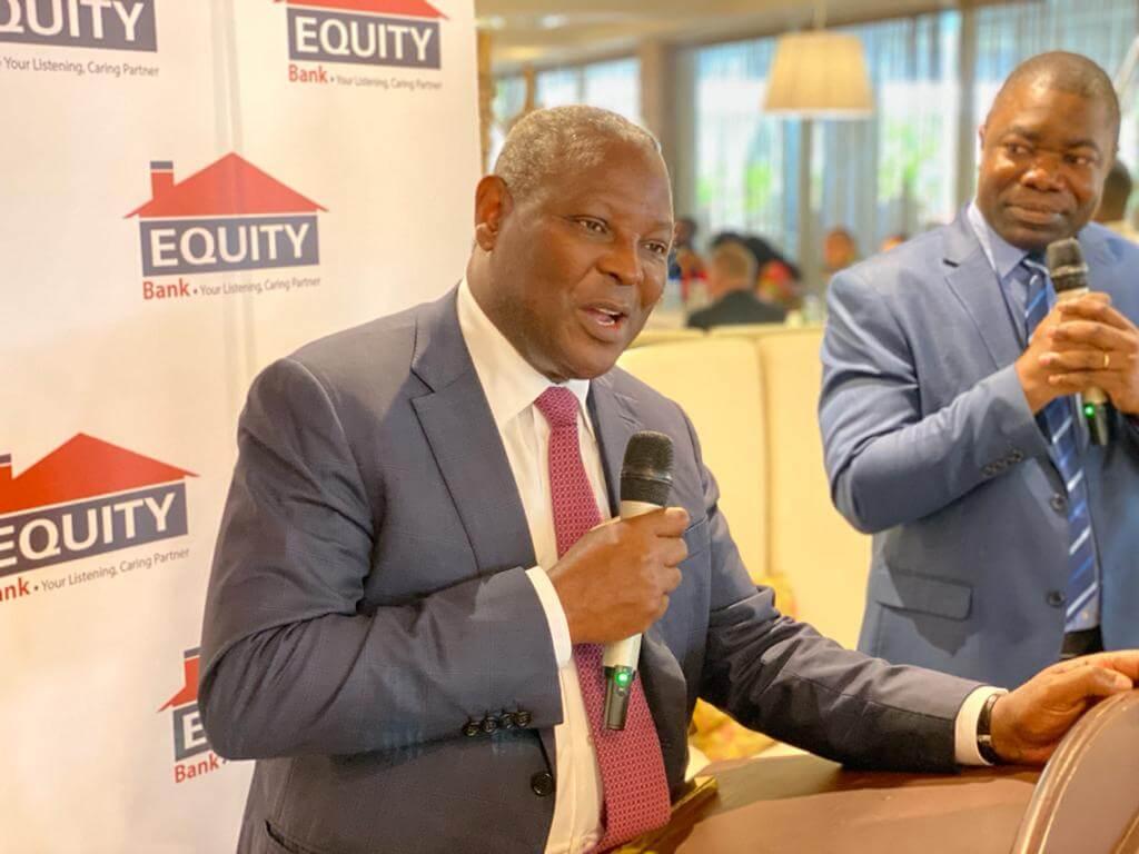 Dr. James Mwangi: «l'acquisition de la BCDC vise à offrir un environnement de business assez efficace » 3