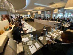 Dr. James Mwangi: «l'acquisition de la BCDC vise à offrir un environnement de business assez efficace » 4