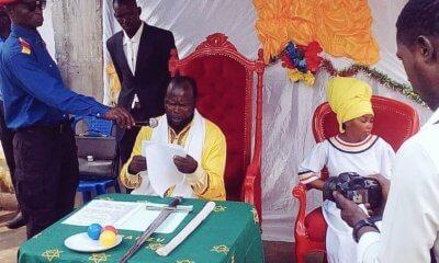 Ne Mwanda Nsemi: «le Seigneur m'a confié la mission de mettre fin à la misère du congolais» 14