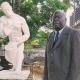 RDC : le sculpteur André Lufwa Mawidi a quitté la terre des hommes ! 9