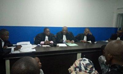 RDC : meurtre de Yeza Mutama, le procès en flagrance donne ses premières révélations ! 16