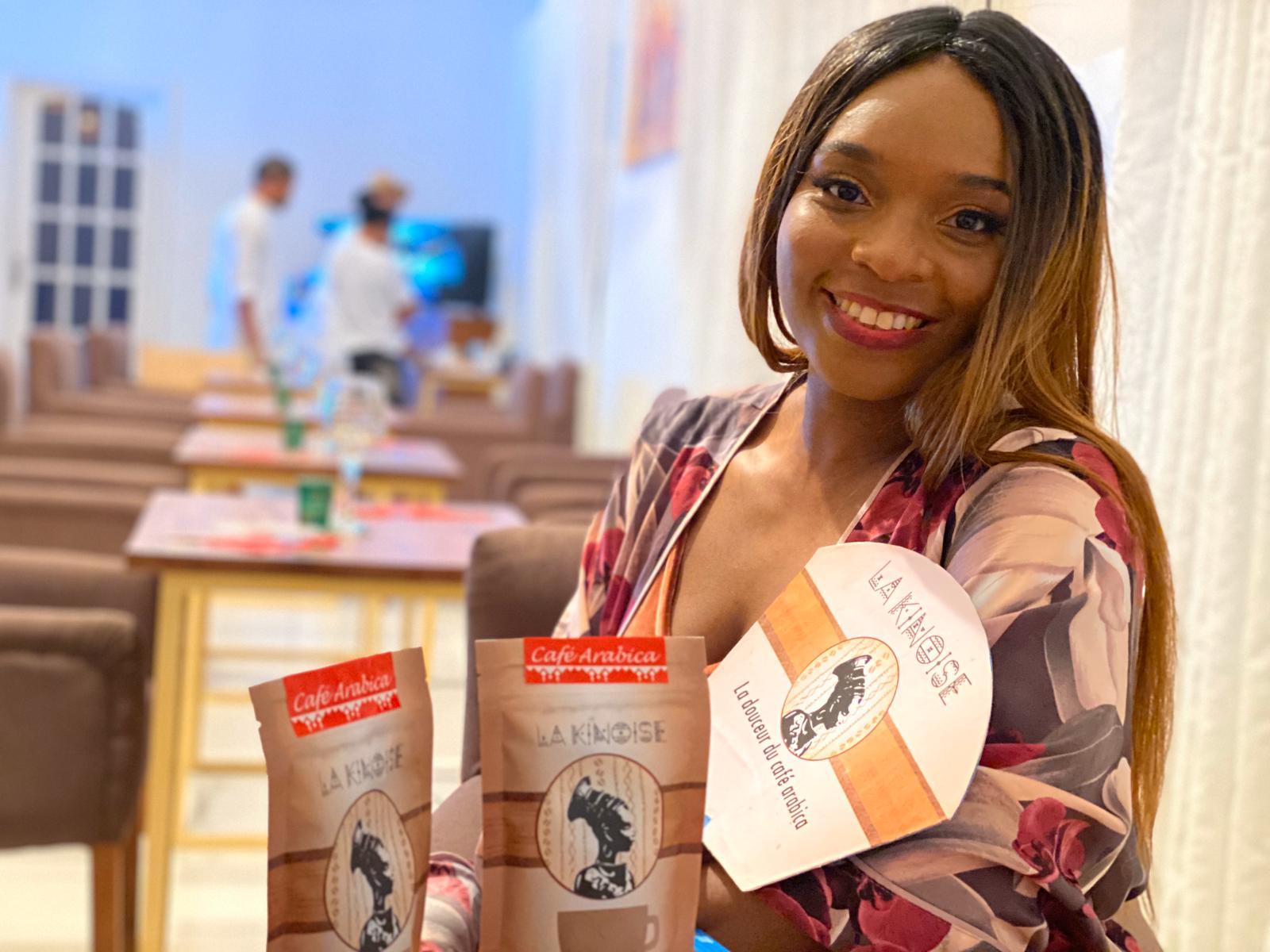 RDC : «la Kinoise», premier café robusta et arabica produit à Kinshasa 1