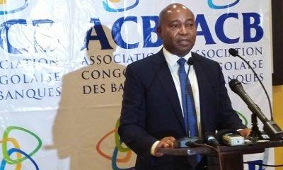RDC : le total bilantaire des banques commerciales chiffré à 8,5 milliards USD à fin 2019 (BCC)
