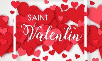 Kinshasa : Saint Valentin en Poésie, ce 14 Février à Bandalungwa !
