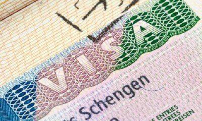 Monde : le nouveau code de visa de l'Union Européenne entre en vigueur!