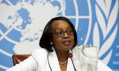 RDC : l'OMS prête à accompagner le pays pour faire face à l'épidémie de Coronavirus!