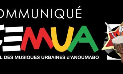 Afrique :le Femua 13 reporté à cause du Coronavirus !