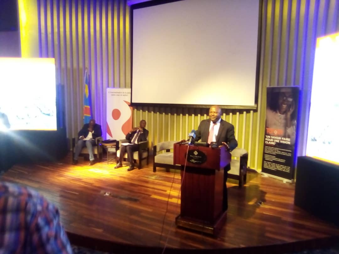 RDC : la FEC organise un « Forum Challenge Entreprise » pour pousser les jeunes à l'entrepreneuriat !