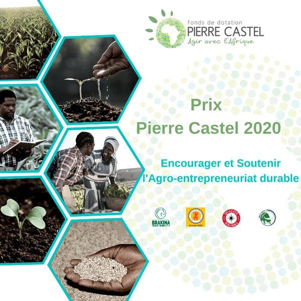 RDC : la Bracongo lance le prix « Pierre Castel RDC 2020 » !
