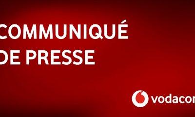 RDC : Vodacom dément une rumeur sur son DG atteint de COVID-19 ! 1