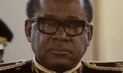 RDC : trente ans déjà, ce vendredi 24 avril 2020 ! 5