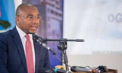 RDC : dossier Patient Sayiba, Tunda Ya Kasende instruit le Procureur Général Mumba de retirer son mandat illégal !