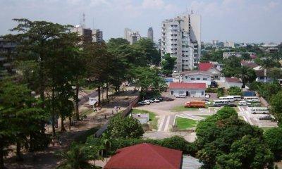 RDC : les enjeux majeurs du confinement de la commune de la Gombe!