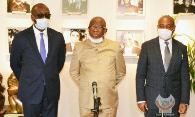 RDC : Gouvernement et BCC vont signer un accord sur les modalités de gestion des 363 millions du FMI 14