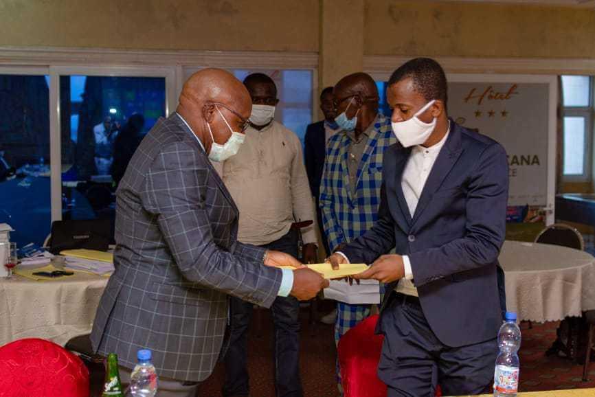 RDC : le pays a désormais son plan directeur national actualisé du tourisme !