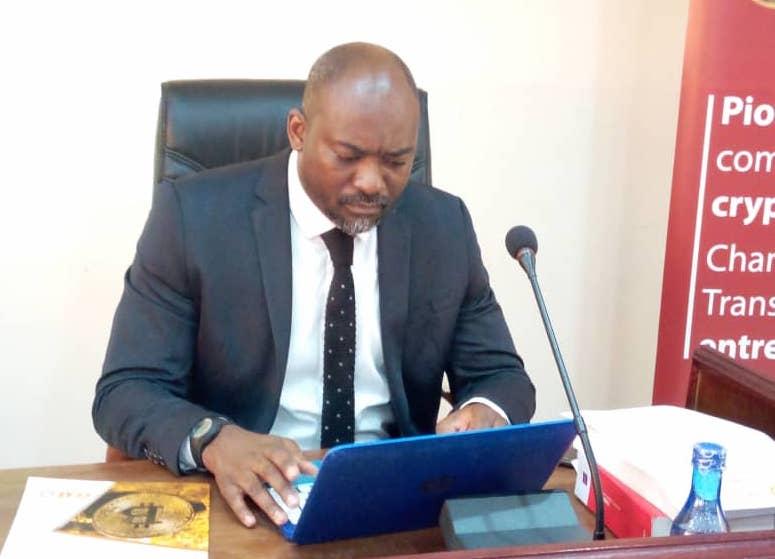 RDC : cybercriminalité, faire du vieux avec du neuf pour un renouveau sans révolution (Kodjo Ndukuma) 1